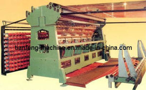 Raschel Mesh Bag Making Machine pictures & photos