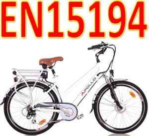 E Bike -SLIM 06(AEC-F06)
