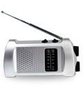 Dynamo Am/FM Radio (LVC-S5005)