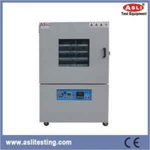 Laboratory Industrial Electric High Temperature Vacuum Oven pictures & photos