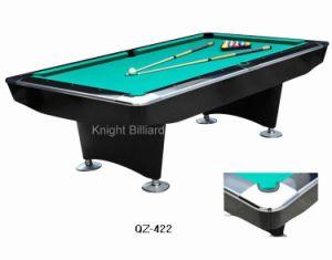 Pool Table -QZ422#