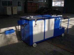 Hydraulic Elbow Making Machine (HRE-1000)
