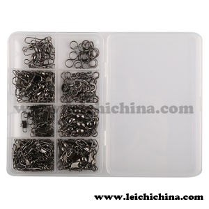 High Quality Fishing Nap Swivel Assortment pictures & photos