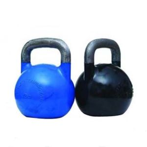 Rubber Coated Competition Kettlebell (SA47) pictures & photos