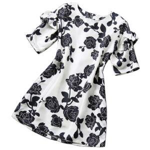 2015 Women Fashion Dress GF102