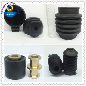 Rubber Bush/Rubber Cover/Rubber Sleeve pictures & photos
