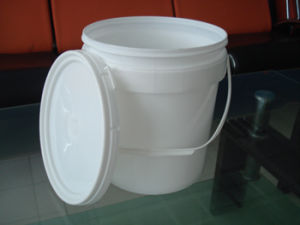 1 Gallon Plastic Pail pictures & photos