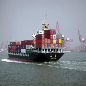 Consolidation Sea Freight for Damman From China pictures & photos