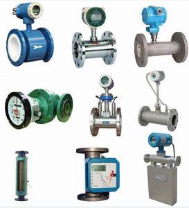 Fuel Flow Meter-Flow Meter-Peak Flow Meter/Mass Flow Meter/Rotameter/Water Flowmeter pictures & photos
