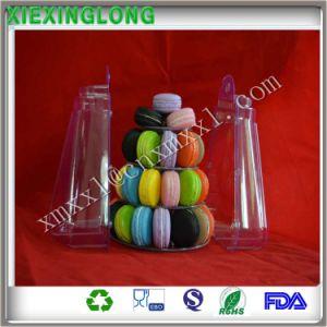 4-Tiers Macaroon Packaging