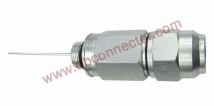 75ohms CATV Hardline Pin Connectors