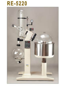 Rotary Evaporator (RE-5220) pictures & photos