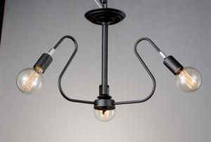 Modern 3 Wings Edison Pendant Lighting Lamp
