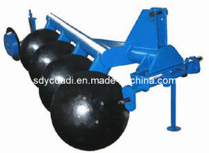Pipe Plough/Disk Plough pictures & photos
