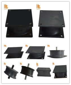 Anti-Vibration Rubber Buffer Kr0101 for Hamm Road Roller pictures & photos
