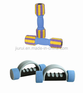 Baby Toys - Dumbells