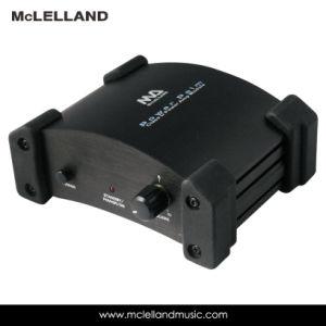 15W*2 Mini Class D Power Amplifier pictures & photos