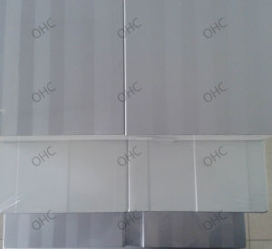 Heat Preservation PU Sandwich Panel Wall Panel pictures & photos