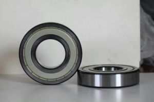 Application for Electric Motor 6205zz Deep Groove Ball Bearings pictures & photos