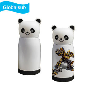 Sublimation Photo Personalized School Water Bottles