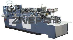 Full Automatic Multi-Functional Mailer Making Machine (ZNXF398)