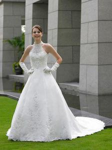 Bridal Dress (L235)