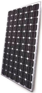 180w Mono-Crystalline Solar Panel pictures & photos