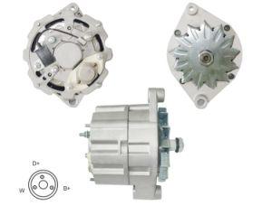 Alternator 24v 45a for Bosch (BOSCH 0120489303 0120488643) pictures & photos