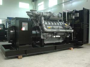 2000kVA Diesel Generator Set