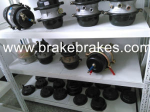 Kamaz Parts Spring Brake Chamber T20/20dp, T24/24dp, T30/30dd, T30/30dp, T24/30dd pictures & photos