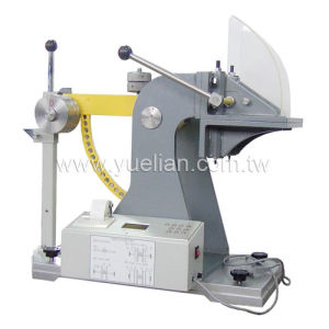 Paper Punching Tester (YL-6606) pictures & photos
