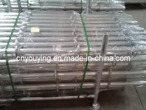 Aluminum Ring Lock Scaffolding All Round Scaffold