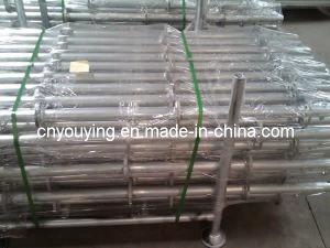 Aluminum Ring Lock Scaffolding All Round Scaffold