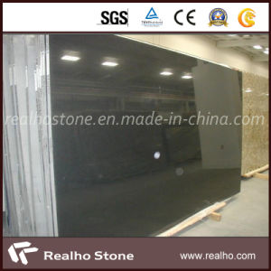 Competitive G654 Impala Black Padang Dark Padding Dark Granite Slabs