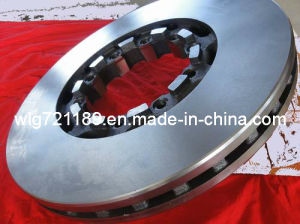 Truck Brake Disc 4079001300 pictures & photos