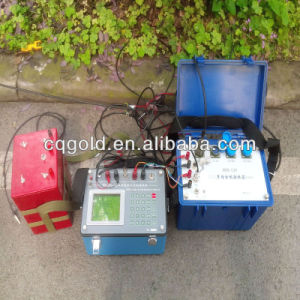 Geophysical Prospecting Instrument, Geoelectric Instrument and Undergroun Water Detector pictures & photos