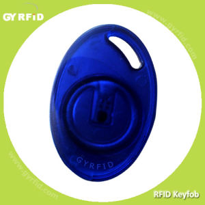 125kHz RFID and 13.56MHz RFID Proximity Keyfob Used for Access Control Systems Kec49 pictures & photos