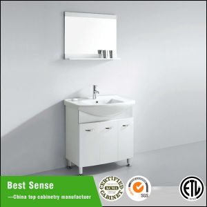 Modern Design Hot Selling PVC Bathroom Vanity pictures & photos