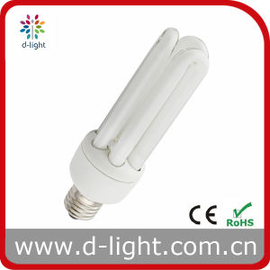 20W T4 3u Electricity Saving Lamp pictures & photos