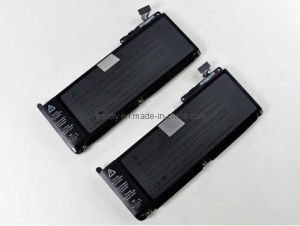 10.98V 6 Cell Laptop Battery for Apple A1331 pictures & photos