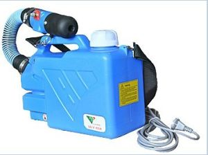 Aerosol Sprayer Ulv Sprayer, Electric Ulv Cold Fogger, Electric Fogging Machine Aerosol Sprayers pictures & photos