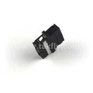 Fiber Optical Adapter Sc Duplex Black Optic Adapter pictures & photos