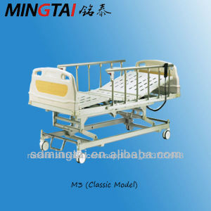 ICU Hospital Bed M3 pictures & photos