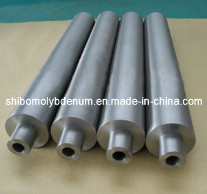 High Purity Molybdenum Glass Melting Electrode pictures & photos