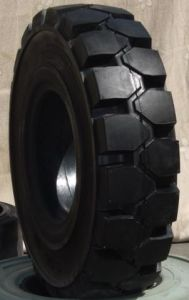 Solid Tire 4.00-8, 5.00-8, 6.00-9, 8.25-15, 300-15