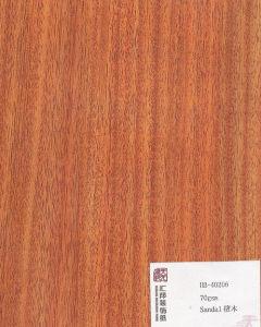 Sandal Paper (HB-40206)