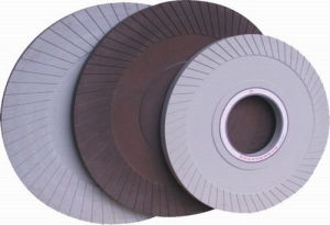 Group Crankshaft Grinding Wheels/Resin Bond Abrasive Wheel pictures & photos