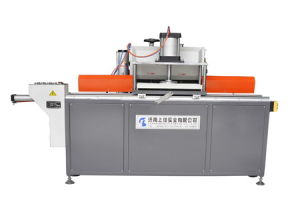 Aluminium Window End Milling Machine