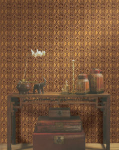 Wallcovering - Luxemburg (02)