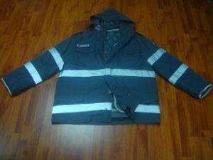 Security Jacket (JK-0016)